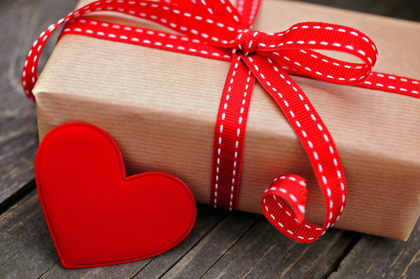 10 inspiring gift ideas for him and her on the valentine's day, Ideas